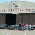 Visiting the Airline History Museum