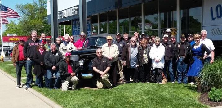 Your Cadillac Club of Kansas City