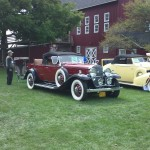 A true Harley Earl Classic
