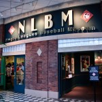 The Negro Leagues Museum