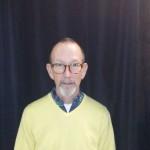Treasurer Paul Williamson
