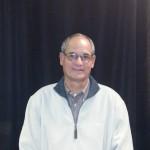 Co-Chair John Hoagland