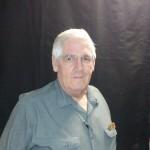 Security Coordinator Doug Redman