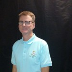 Field Judge, Seminar Coordinator Tom Keegan