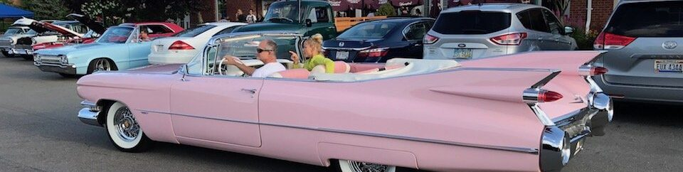 Cadillac Club of Kansas City